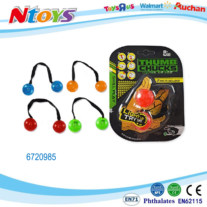 2017 Cheap Stress Release Toys Finger YOYO