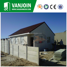 China Lightweight Precast Concrete Wall Panel for Prefabricated Homes