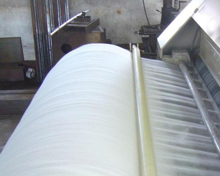 combing machine