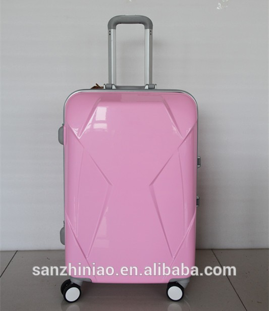 2015 hot sale luggage / luggage travel bags/suitcase parts