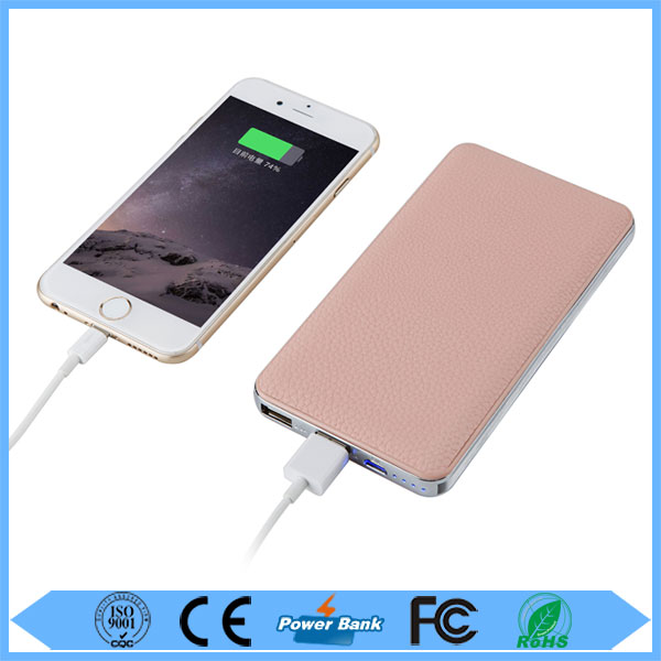 New innovation technology product 12000mah power bank output 5v 2a with ce rohs
