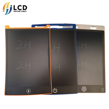 Hot selling magnetic kids writing drawing board abs magic lcd touch screen tablet memo pad with stylus