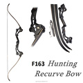 F163 china wholesale magnesium hunting and fishing archery bow