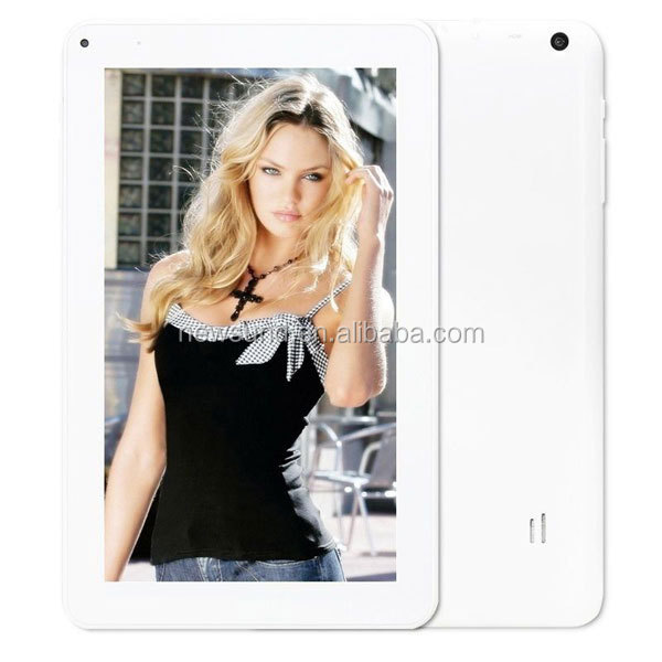 low price 9 inch firmware android 4.2 mid allwinner a23 skype video phone call tablet pc