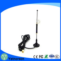 700-2600Mhz 10dB 4G LTE antenna with magnetic base huawei usb modem external 4g lte antennas