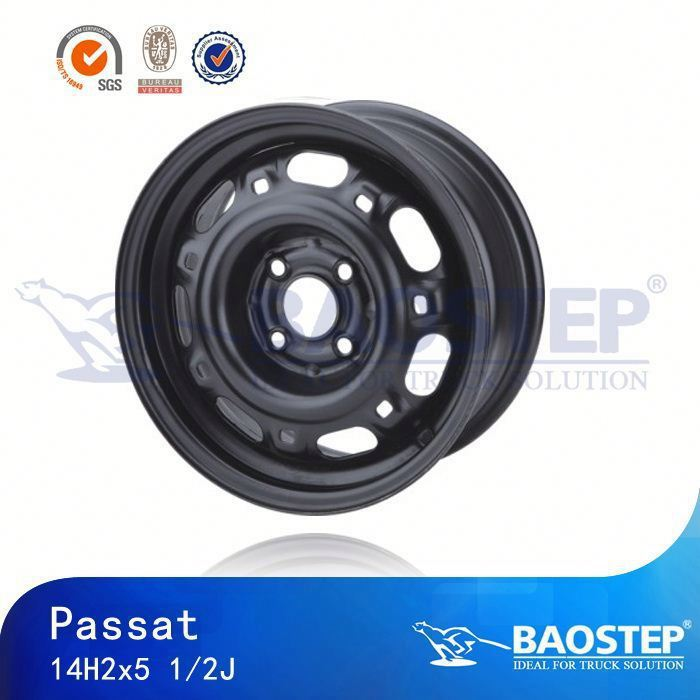 BAOSTEP Best Quality Custom Fit Steel Wheels For Tractors