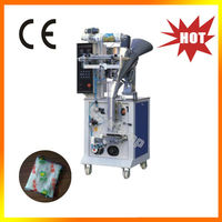 ZV-320D Vertical continuous band sealer