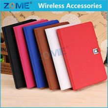 Alibaba Hot Mobile Phone For Ipad Mini 1Magnetic Drawing Hard Case Back Stripe Leather Flip Full Cover
