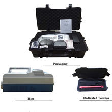 Portable Explosives Trace Detector Explosives and drug Detection