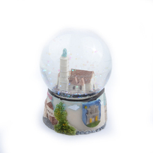 Most Popular In 2018 Wedding Favors Snow Globe