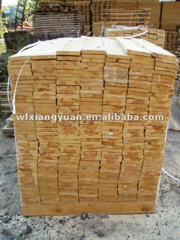 poplar/ pine LVL laminated timber wood pallet