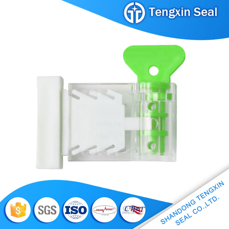 TX-MS 101 China cheap and fine electric meter lock seals