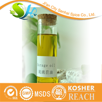 Online Sale Borage Oil With MSDS Certificate