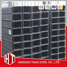 Steel Solid C Channel Purlins Specification