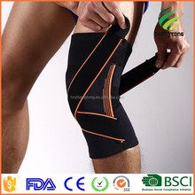 Fitness Running Cycling Knee Brace Support Sleeve