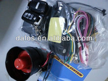 Wholesale With Remote Controller One way Car Alarm System best car alarm systems