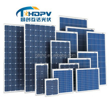 hot sale solar power plant 1000w solar panel price