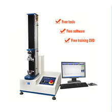 Electronic Tensile Peel Strength Test Equipment