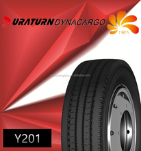 chinese truck tyre factory in china Y201 265/70r19.5 radial truck tire llantas economicas