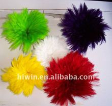 Strung Coque Hackle Feather