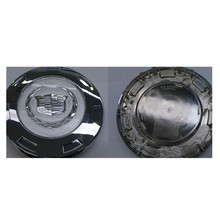 Best Chrome Cadillac Car Logo Wheel Hub Cap Cover