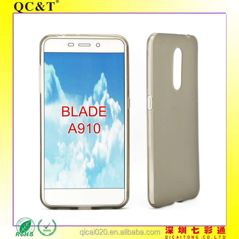 cell phone case tpu mobile phone case for ZTE A910