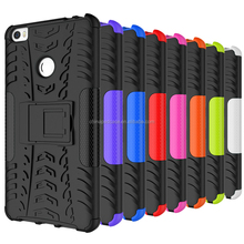 For Xiaomi Max case silicone,ultra hard shock proof PC+Silicone mobile phone armor case for Xiaomi Max