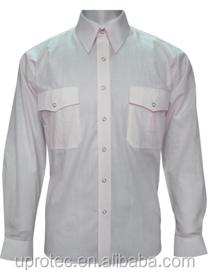 Dupont Fabric Light Weight Work Shirt