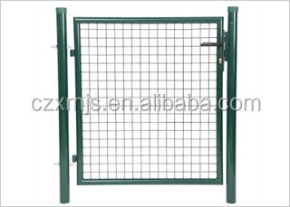 Being Hot Different Stainless Steel Gate Price Designs/modern steel gates design