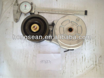 Good Quality Cummins Tensioner Belt Model 3976831
