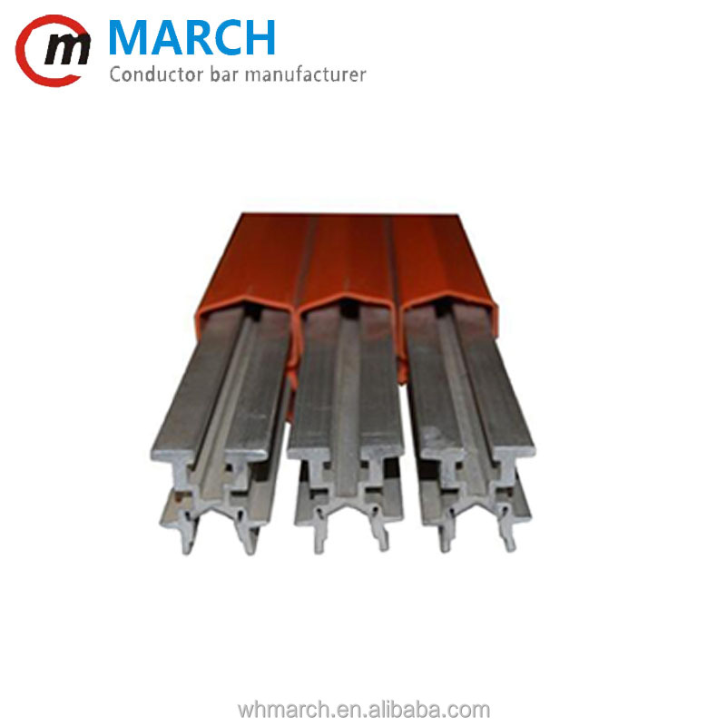 MARCH Electrical Equipment Supplies Crane Conductor