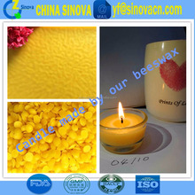 natural raw material quality beeswax for candle making