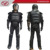 light weight flame retardant police riot control gear anti riot suit
