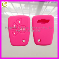 Hot sale any colors impressive car key remote cases for Honda