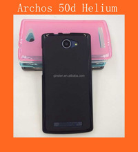 Hot New Products for 2016 Black Case Archos 50d Helium Black Case