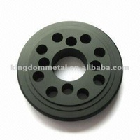 Plastic machining parts