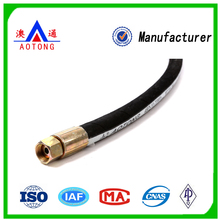 Hot Sale Full-automatic Spiraled Hydraulic Rubber Hose