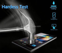 High quality tempered glass screen protector for Google Nexus 7 front glass welcome order