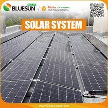 Complete solar energy system 1mw container energy storage system