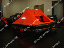 Solas 6 Man Self-Righting Yacht Inflatable Life raft