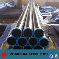 Steel Pipe Astm A53 Round Steel