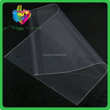 Best offer for clear opp plastic small size jewelry bags