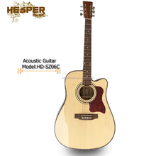 41 inch Dreadnought style acoustic guitar, Zebra focus acoustic guitar,guitarra,musical instrument