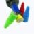 Child-Proof Silicone Rubber Wine Bottle Stopper For Syringe