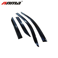 Car Side Window Wind Deflectors & Visors Sun Visors Rain Shield Wind Shield