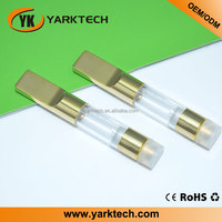 Yarktech CO2 Empty Oil Cbd Cartridge