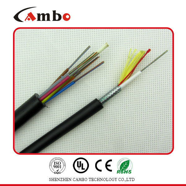 Manufacturer of high quality Optic Fiber Cable ADSS In Data Processing Networking