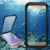 Underwater protective mobile phone waterproof case