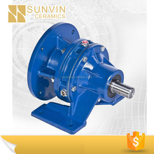 speed reducer gearbox variator