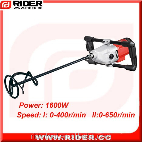 hand held electric motor for concrete mixer price,paint mixing machine